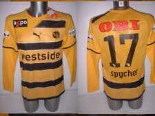 BSC Young Boys BNWT Adult Medium Spycher Puma Shirt Jersey Soccer Maglia Top L/S