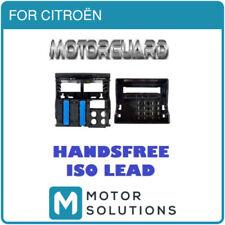 Terminaux et accessoires de câblage C2 pour autoradio, Hi-Fi, vidéo et GPS pour véhicule
