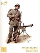 Hat - WWII Polish infantry - 1:72