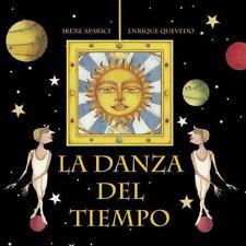 La danza del tiempo (Spanish Edition)-ExLibrary