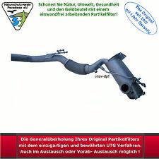 VW Caddy  2,0 TDI Dieselpartikelfilter DPF Rußpartikelfilter Original 1