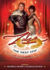 Zalza The Next Step DVD V1a 2014