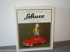 Schuco Boek Battenberg Sammler Kataloge von Rudger Huber *24194