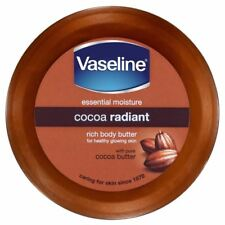 Vaseline Smoothing Cocoa Body Butter (250ml) (Pack of 6)