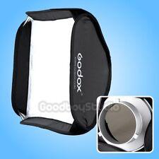 Godox 60x60cm Collapsible Softbox Diffuser Bowens Mount for Godox AD600B AD600BM