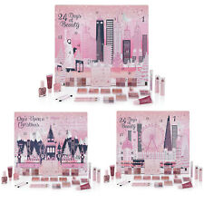 Beauty Make Up Advent Calendar Christmas Countdown - Choose Design