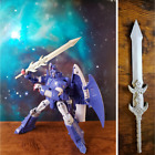 Scourge Sword Studio Series 86 Voyager Class Upgrade kit Transformers TF-Lab