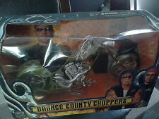 Orange County Choppers OC IRON LEGENDS DIE CAST 1:6