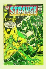 Strange Adventures #215 (Nov-Dec 1968; DC) - Very Fine