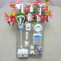 14*Mini Medical Equipment Toy For Doll Accessories Set stylish Funny Pretend Toy