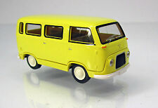 Wiking 028949 Ford FK 1000 Bus - hellgelb