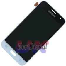 D'origine Ecran LCD Vitre Tactile Pour Samsung Galaxy J1 (2016) SM-J120FN Blanc