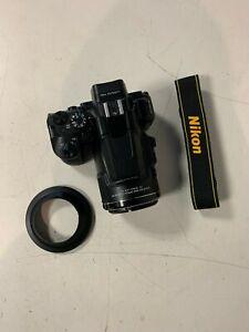 Nikon Coolpix P950 16.0MP Compact Camera - Black With Lens
