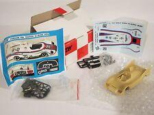 Porsche 936 1st Le Mans 1976 Starter 1:43 - kit