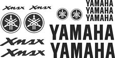 Yamaha Xmax Decal Sticker Kit 13 pieces Decals