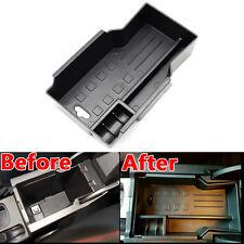 Center Console Armrest Storage Bin Box Tray For Suzuki SX4 S-Cross Scross 2014+