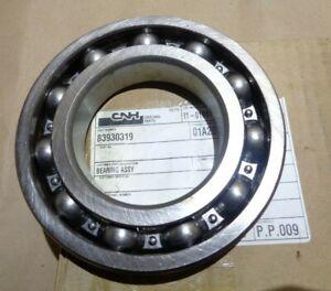 83930319 Ford 10 Series Carraro Axle Hub Bearing