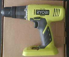 RYOBI P209 18V ONE+ CORDLESS DRILL / DRIVER ***TOOL ONLY***