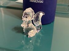Swarovski Disney Flower, Skunk Mib #943601