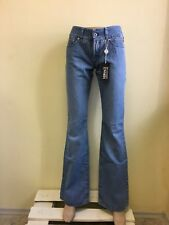 Versace jeans couture women's flare jeans blue Size 27 / IT41