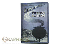 Advanced potion making harry potter inspired personalized journal notebook