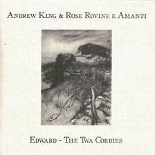 Andrew King & Rose Rovine E Amanti – Edward / The Twa Corbies EP