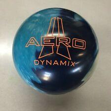 Ebonite Aero Dynamix  BOWLING  ball  15 lb.   BRAND NEW IN BOX    #100
