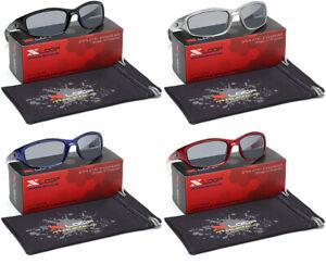 AGE 2-8 Children Toddler Preschool Kids Glasses Boys Sports Wrap Sunglasses
