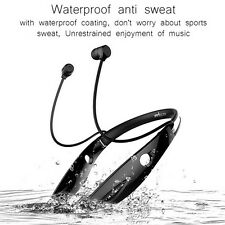 Waterproof Foldable Wireless Bluetooth Zealot H1 Stereo Headset Sport Headphone