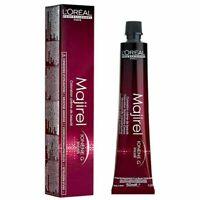 L'Oreal Professionel Majirel Professional Use Coloration Cream Hair Dye, 50ml