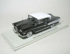 Edsel Citation Hard Top Coupe (black/white) 1958