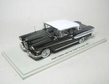 Edsel Citation toit rigide Coupé Année de construction 1958 Noir/1 Blanc 43