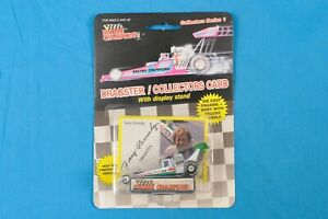 1989 Gary Ormsby Top Fuel Dragster 1:64 NHRA Drag Racing
