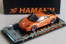 Autobarn AB 1/43 - Ferrari F430 Hamann Orange AB144