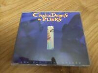 Chaka Demus & Pliers She Don't Let Nobody CD Single 1993 Island Records Free P&P