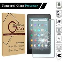 For Amazon Fire 7 (9th Gen 2019) alexa - Tablet Tempered...