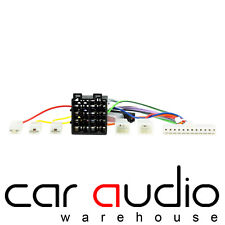 Pioneer 12 Pin ISO Head Unit Replacement Car Stereo Wiring Harness CT21PN01