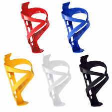 Plastic Water Bottle Cage HOLDER BRACKET For Cycling Bicycle Bike Drink x 1