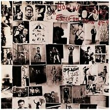 ROLLING STONES CD - EXILE ON MAIN STREET [REMASTERED](2010) - NEW UNOPENED