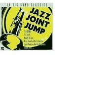 Jazz Joint Jump TED HEATH WOODY HERMAN LES BROWN  Neu