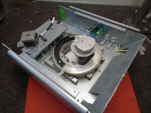 CNC linear slide panoramic x-ray Soredex Cranex Novus VH21E4071