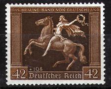 DR 671 y **, Braune Band 1938-Pferde