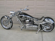 2008 Big Dog mastiff harley davidson motorcycle chopper bagger