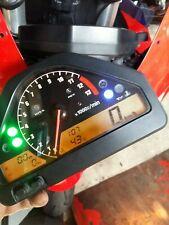 Honda Fireblade CBR1000RR Clock Unit Dash Speedo Gauges 04 05 RR4 RR5  ZERO Kms!