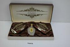 DDR Geschenkset  Florena Chance Parfum Flacon 2xSeife vintage RAR 1960er 192578