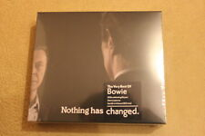 David Bowie - David Bowie - Nothing had changed 3CD - NEW SEALED