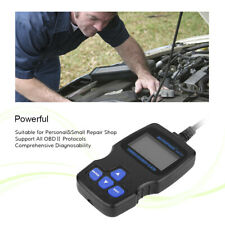 Universal Car Fault Reader Code Scanner Diagnostic Tool OBD 2 CAN Reset Reader