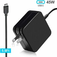 AC Adapter Charger for Samsung Galaxy Book Flex 2-in-1 NP930QCG-K01US