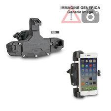 GIVI S920L Smart Clip Porta Smartphone Universale per Moto
