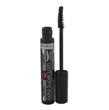 RIMMEL EXTRA SUPER LASH MASCARA ( CURVED BRUSH ) BLACK *BRAND NEW*